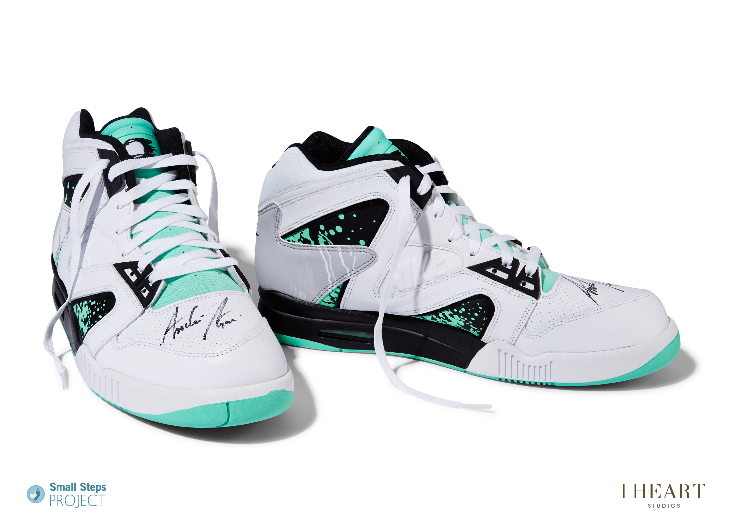 ef54930cbcc Related Post from Andre Agassi Shoes Nike Air Flare Another Look Source · Andre  Agassi Small Steps Project