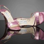 Elizabeth Hurley shoes are up for auction in 2014