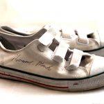 Howard's 2011 shoe donation