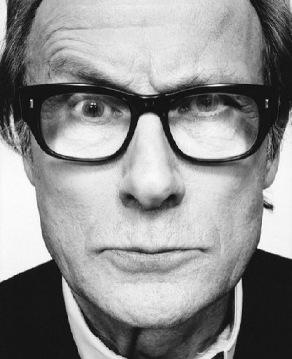 bill nighy young