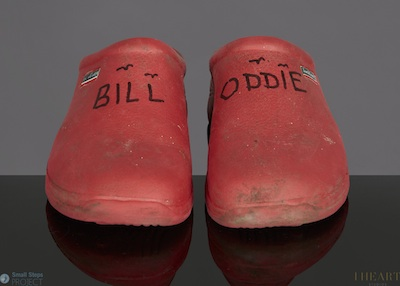 Bill Oddie 2
