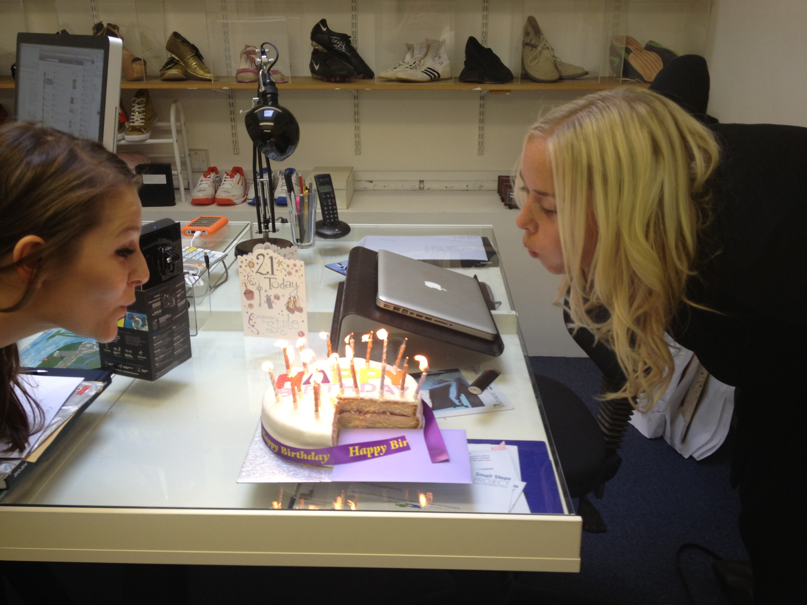 JGRC cake