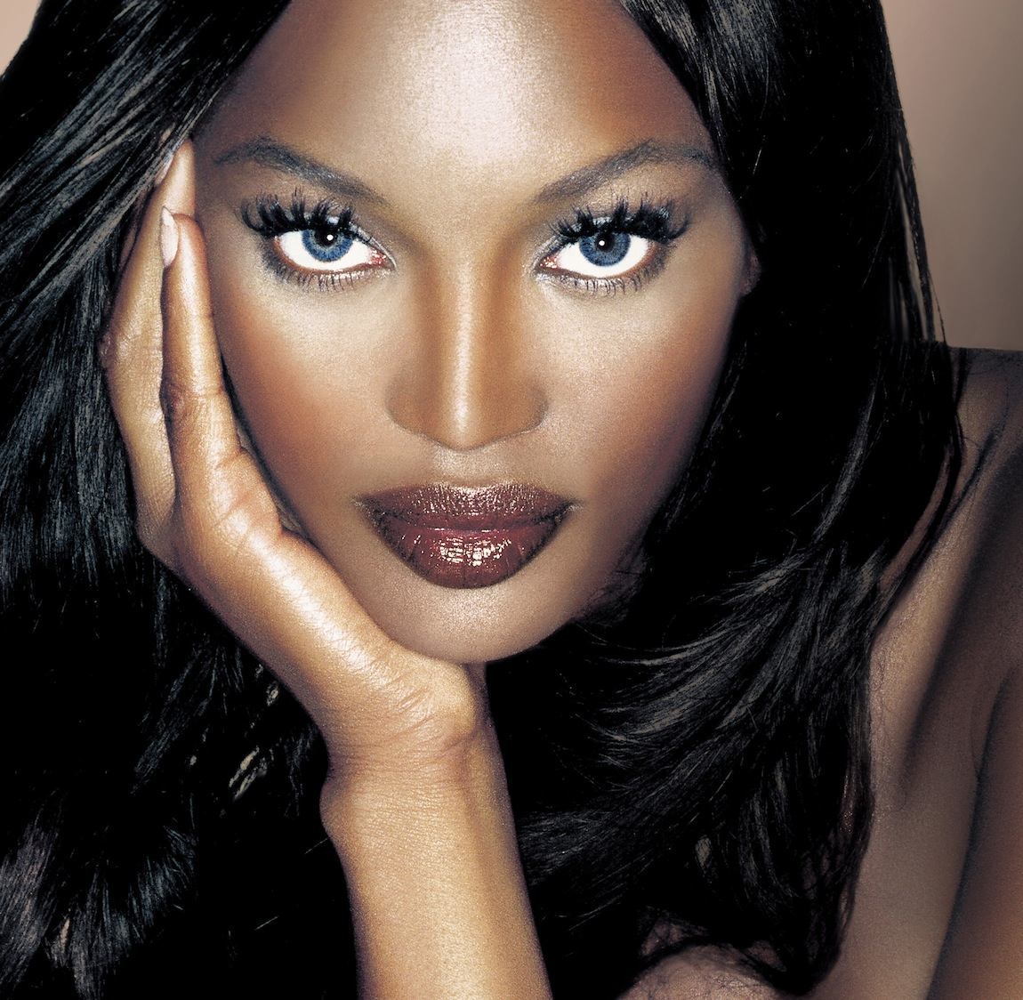 naomi campbell small steps project