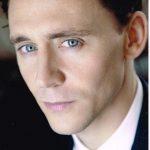 Tom signed photo