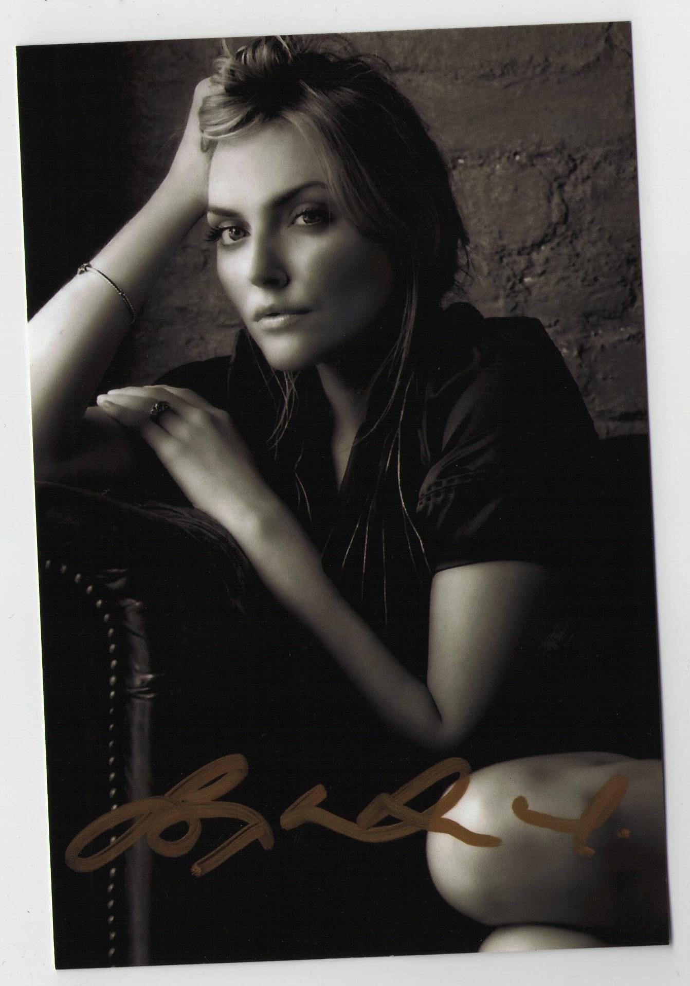 Sophie Dahl 1