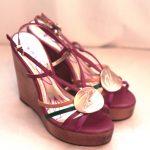 Zandra Rhodes shoes