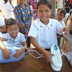 siem reap shoe distribution015
