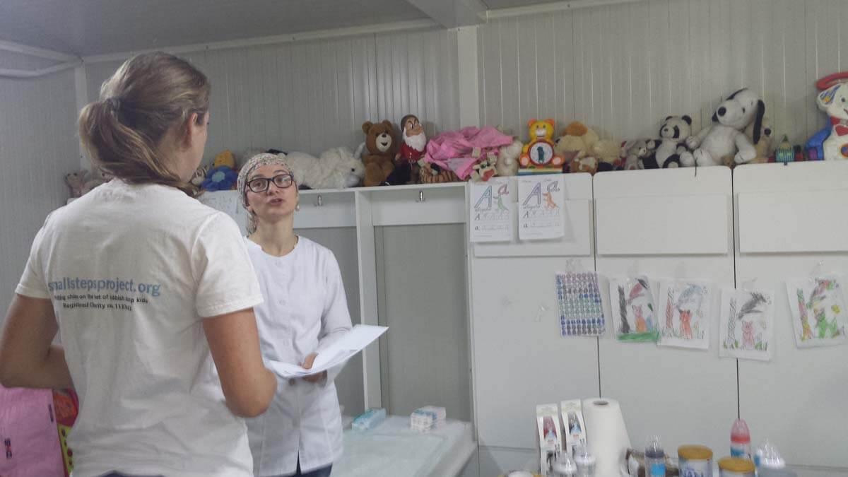 SSP neonatal doctor
