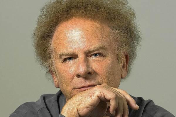 Art Garfunkel headshot