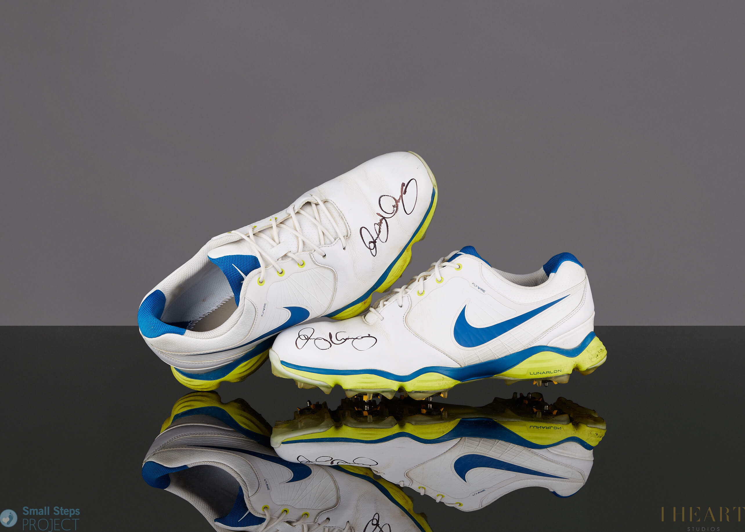 rory mcilroy shoes