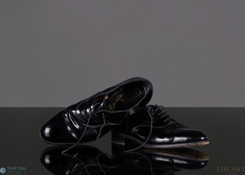 Benedict Cumberbatch 2015 Edward Green shoes