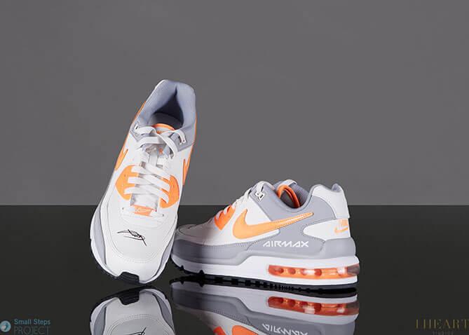 Eminem 2015 shoes