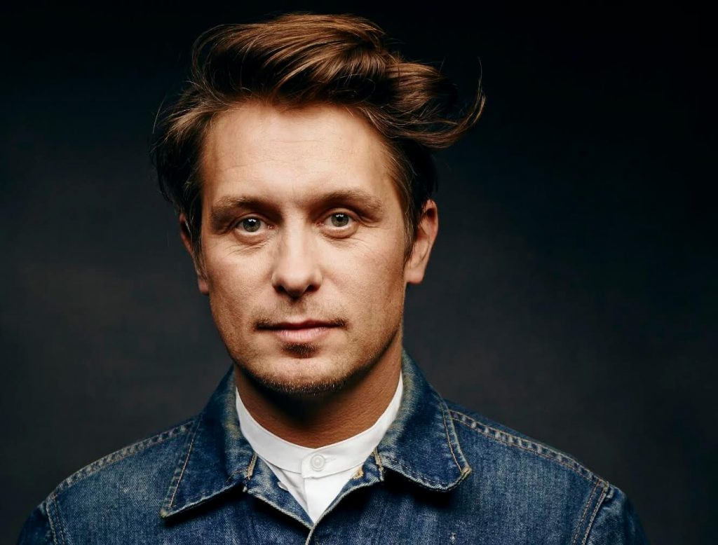 Mark Owen Seal: Small Steps Project
