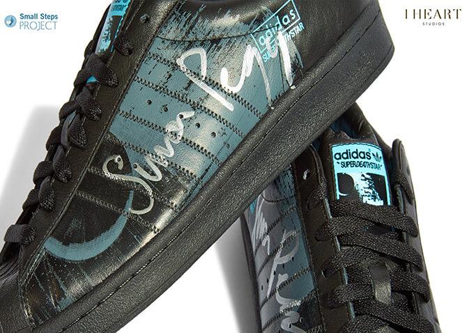 Simon Pegg - 2016 - Adidas