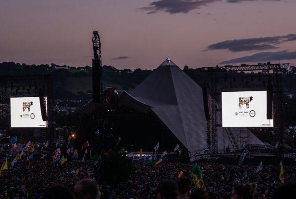 Small Steps and Festival Reboot #leavenotrace