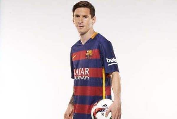 Lionel Messi - 2016