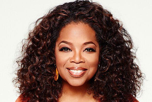 Oprah 2016