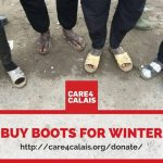 CARE4CALAIS Small Steps Project partnership.